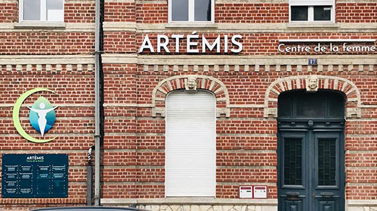 Le Centre Artémis : Gynécologie, suivi de grossesse, cancer du sein, chirurgie…